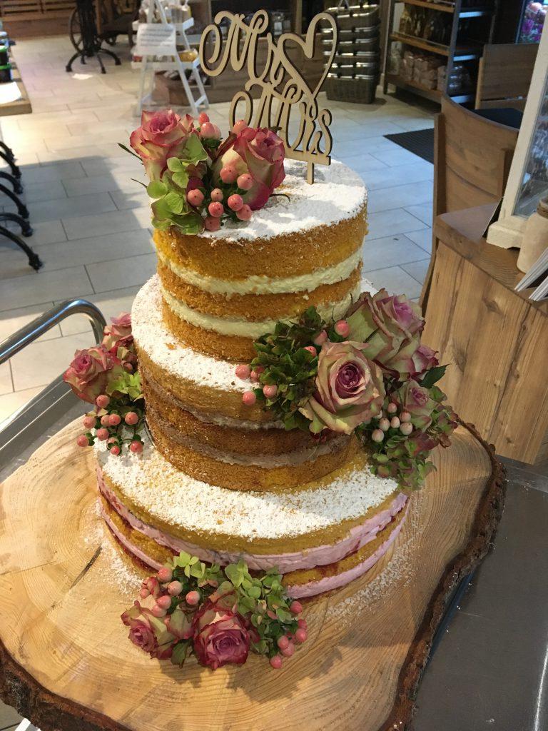 Hochzeitstorte bestellen Hofladen Veranstaltung