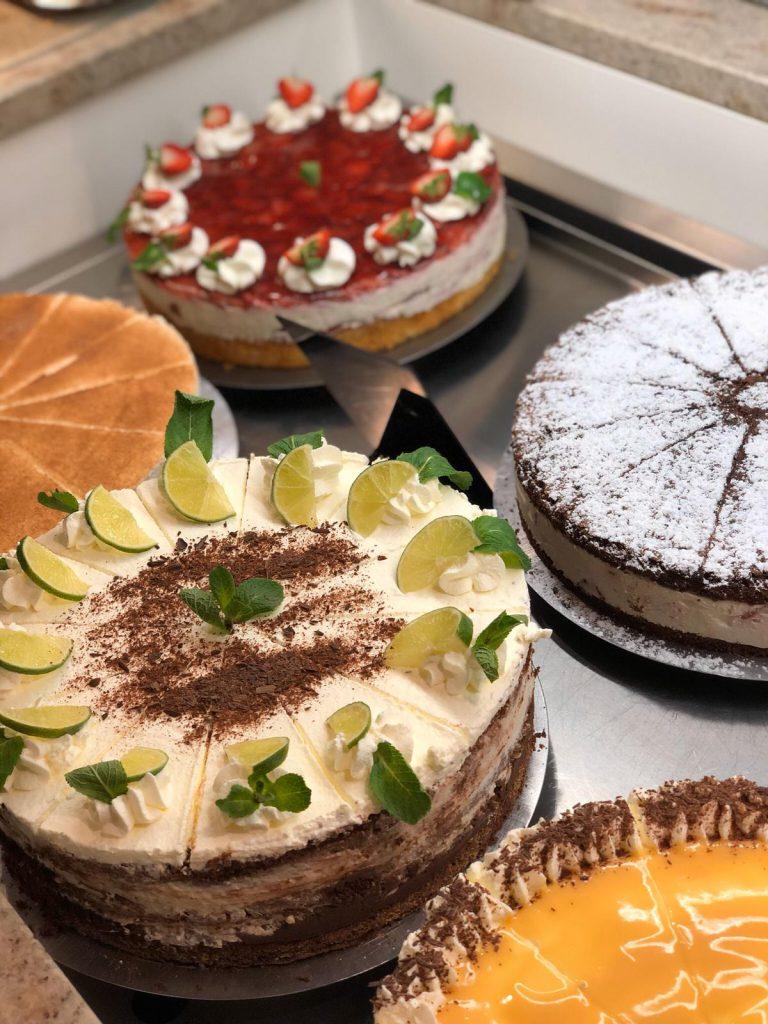 Kuchen in München und Umgebung bestellen